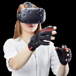 Manos VR